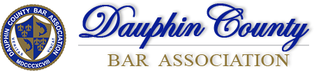 Dauphin County Bar Association logo